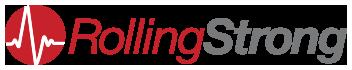 Rolling Strong App Members