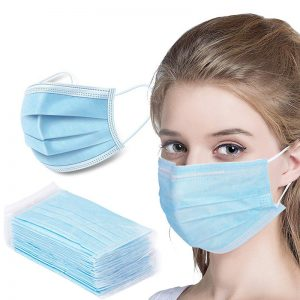 FACE MASK FOR PERSONAL SAFETY