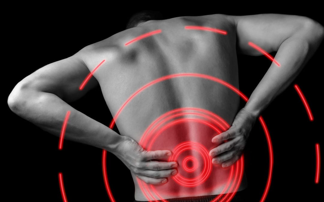 Getting Rid of Back Pain