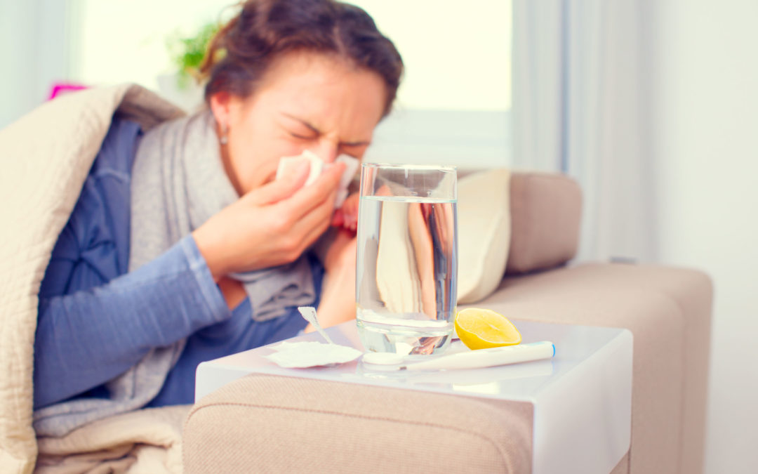 Cold, Flu, or Allergies?