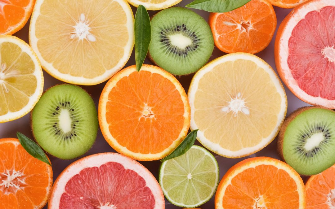 10 Grab and Go Raw Foods to Boost Your Immune System
