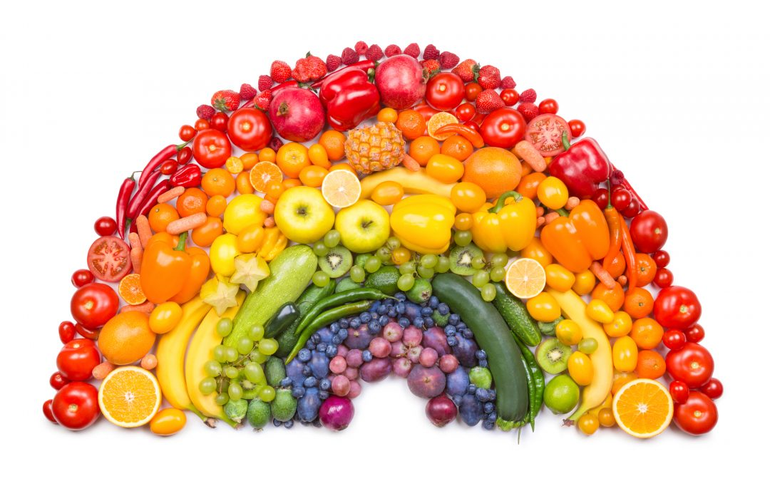 Eat the Rainbow!