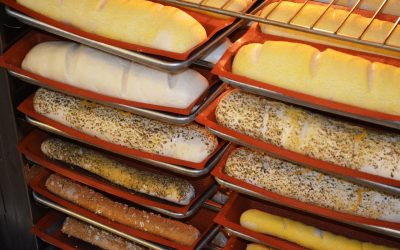 Carbohydrates:  The Good, the Bad and the Glycemic Index