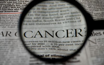 Poor Diet and Preventable Cancer