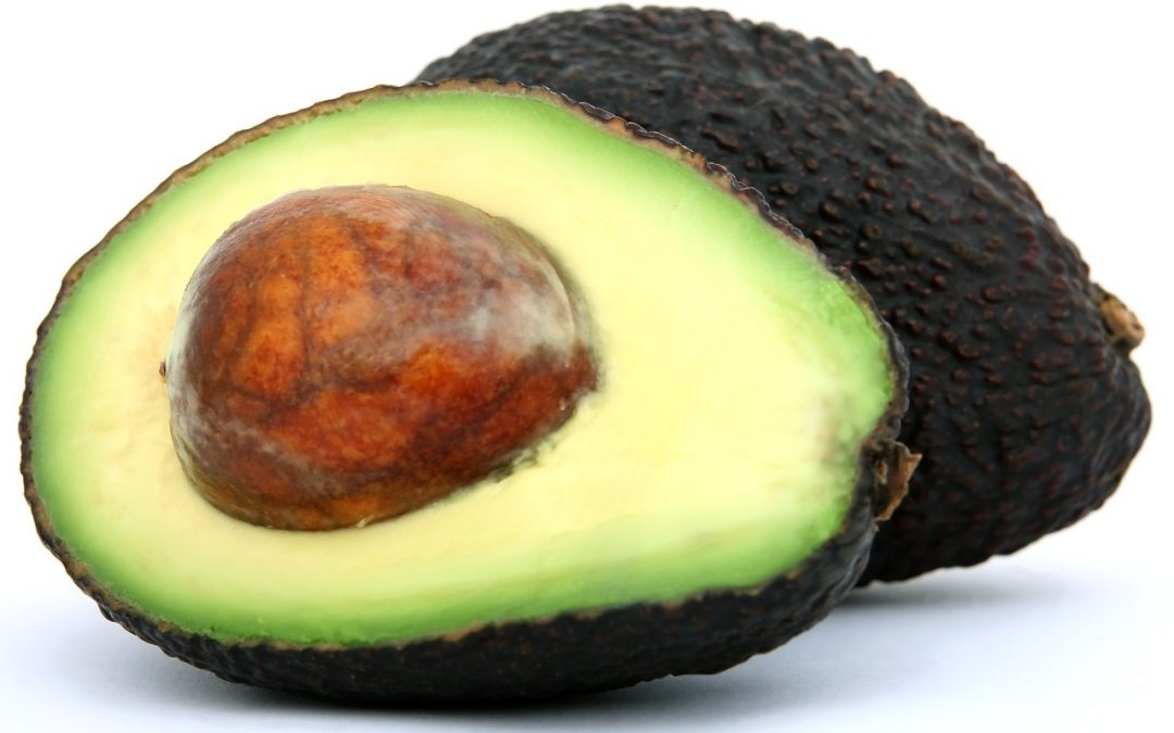 Superfood Spotlight: Avocado