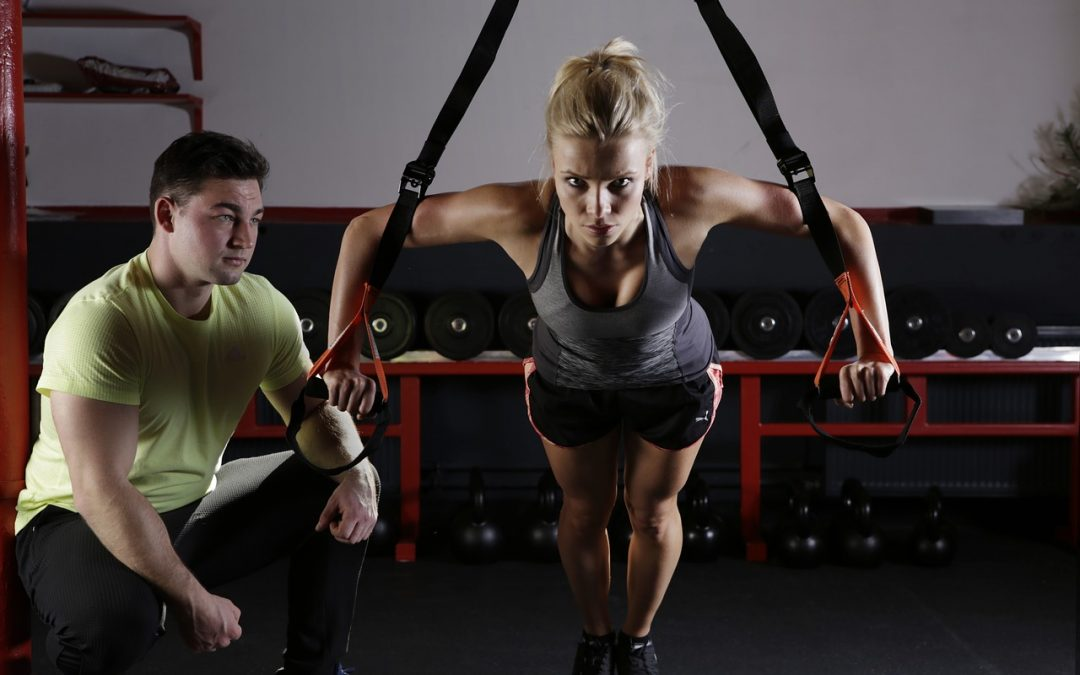 Why Do Resistance Training?