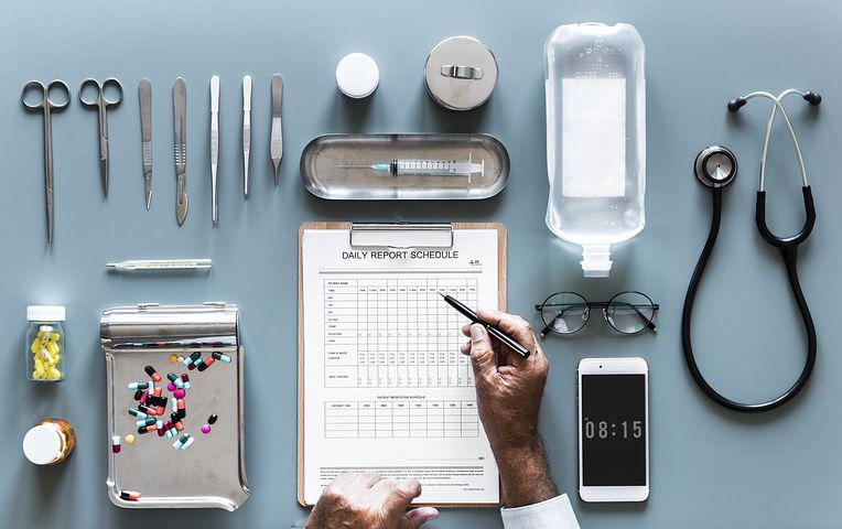 AI For Medical Billing: The Future is here