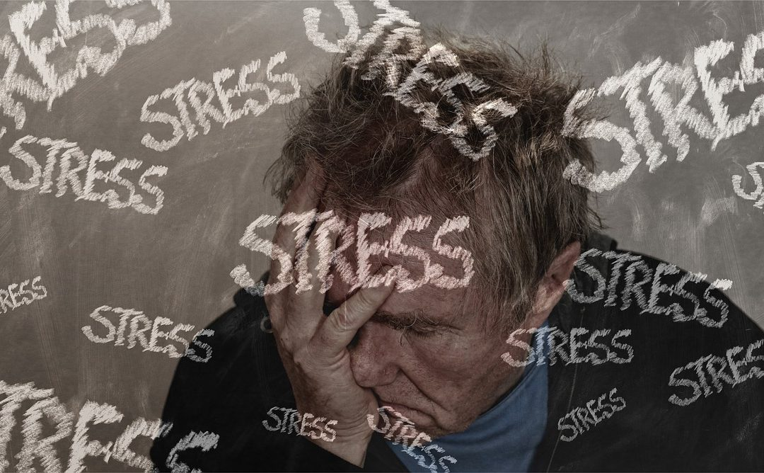 Ping with Stress: The 3rd Pillar of Wellness