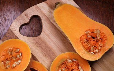 Superfood Spotlight:  Butternut Squash