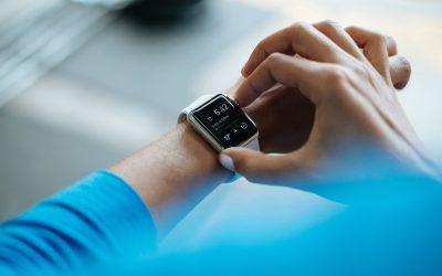 Wear a Wearable Fitness Tracker in 2020