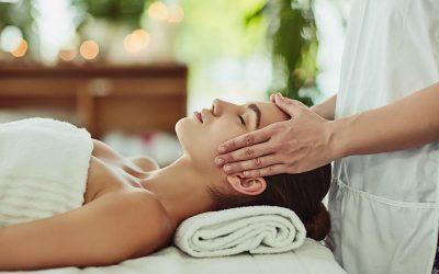 Benefits of Getting Massages in Alexandria VA
