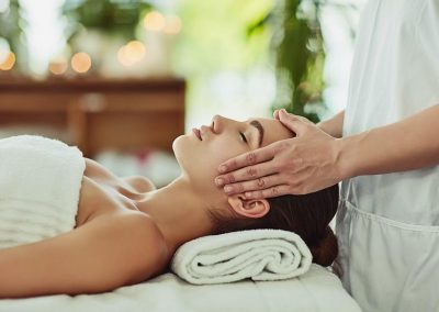 Benefits of Getting Massages in Alexandria VA