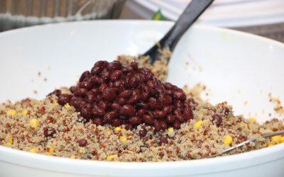 Superfood Spotlight: Quinoa