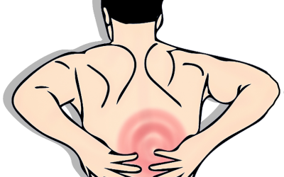 How to Manage Low Back Pain on the Road