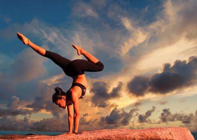 6 Ways Yoga can Improve Driver Brain Health
