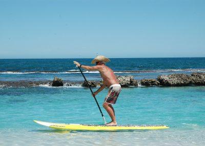 8 Ways to Enjoy Summer Exercise
