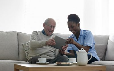 Care Options Provided by A Care Home