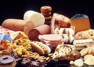 Lifestyle Habits & Your Cholesterol