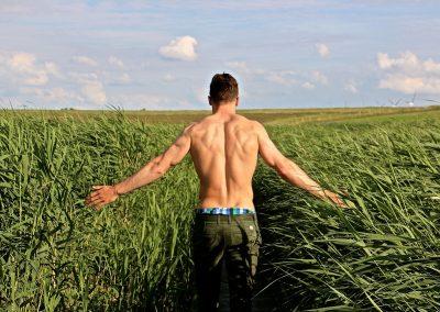 Basic Upper Body Strength Routine