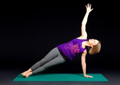 Core Strength to Power Your Day
