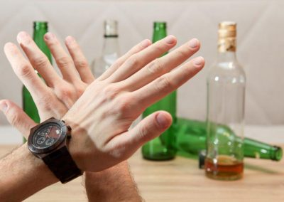 Why You Should Visit An Alcohol Detox Facility