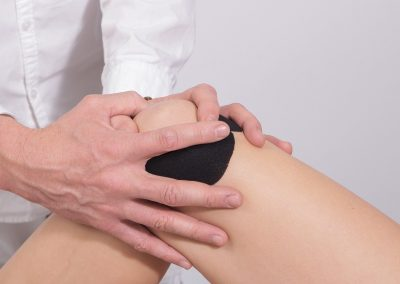 Preventing and Treating Knee Pain