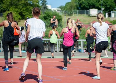 Get Fitter, Faster with HIIT