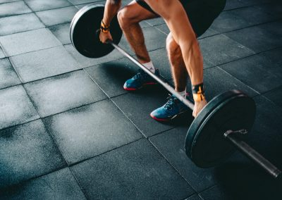 7 Differences Between Pro Fitness And Fitness For Fun