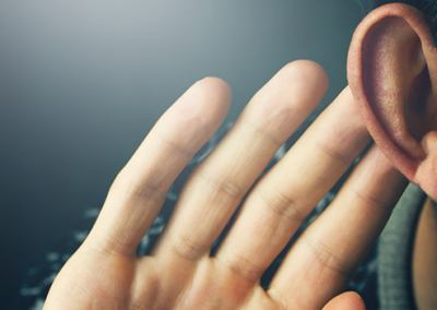 Leaning More Relevant Details Regarding Conductive Hearing Loss