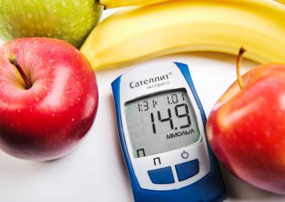 Healthy Food to Eat with Diabeties